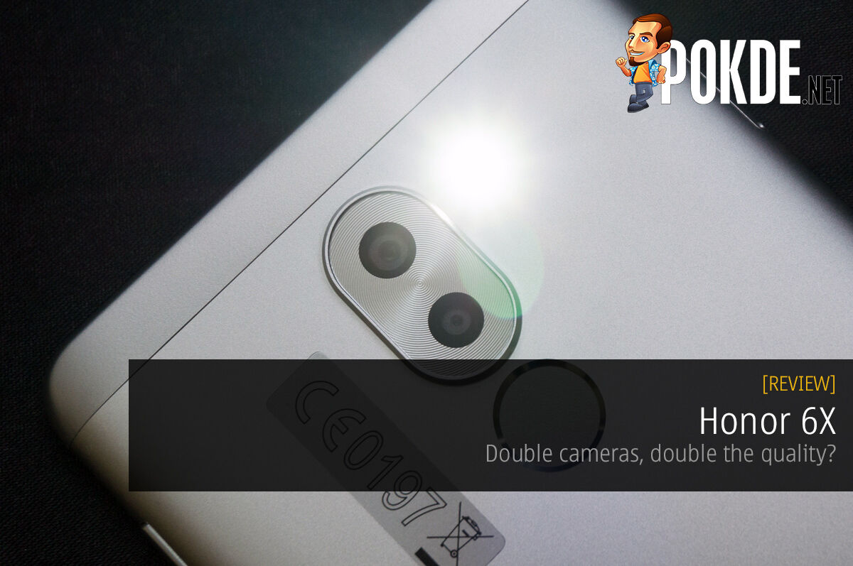 Honor 6X review — double the cameras, double the quality? 22