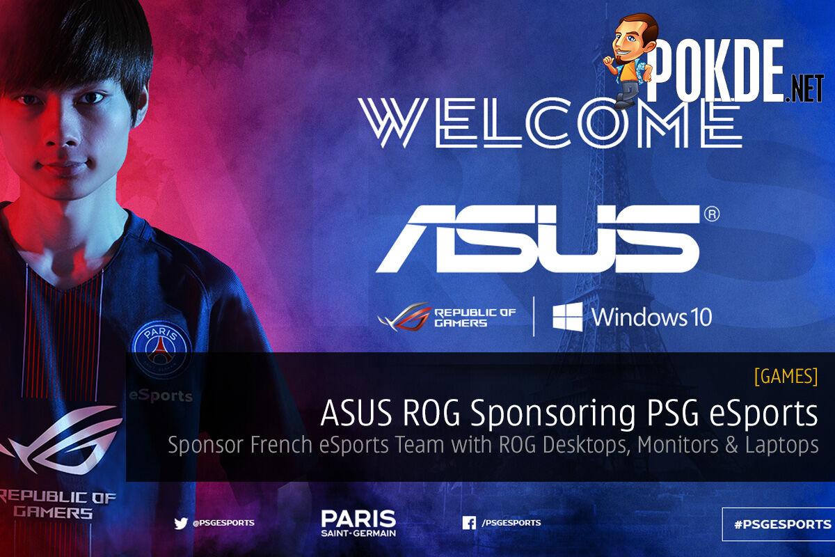 ASUS Republic of Gamers ROG