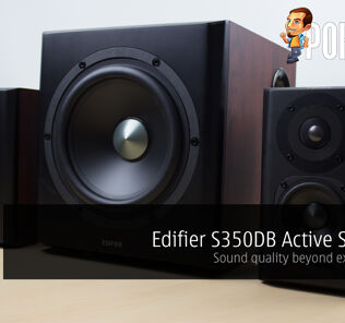 Edifier S350DB Active Speaker review — Sound quality beyond expectations 43