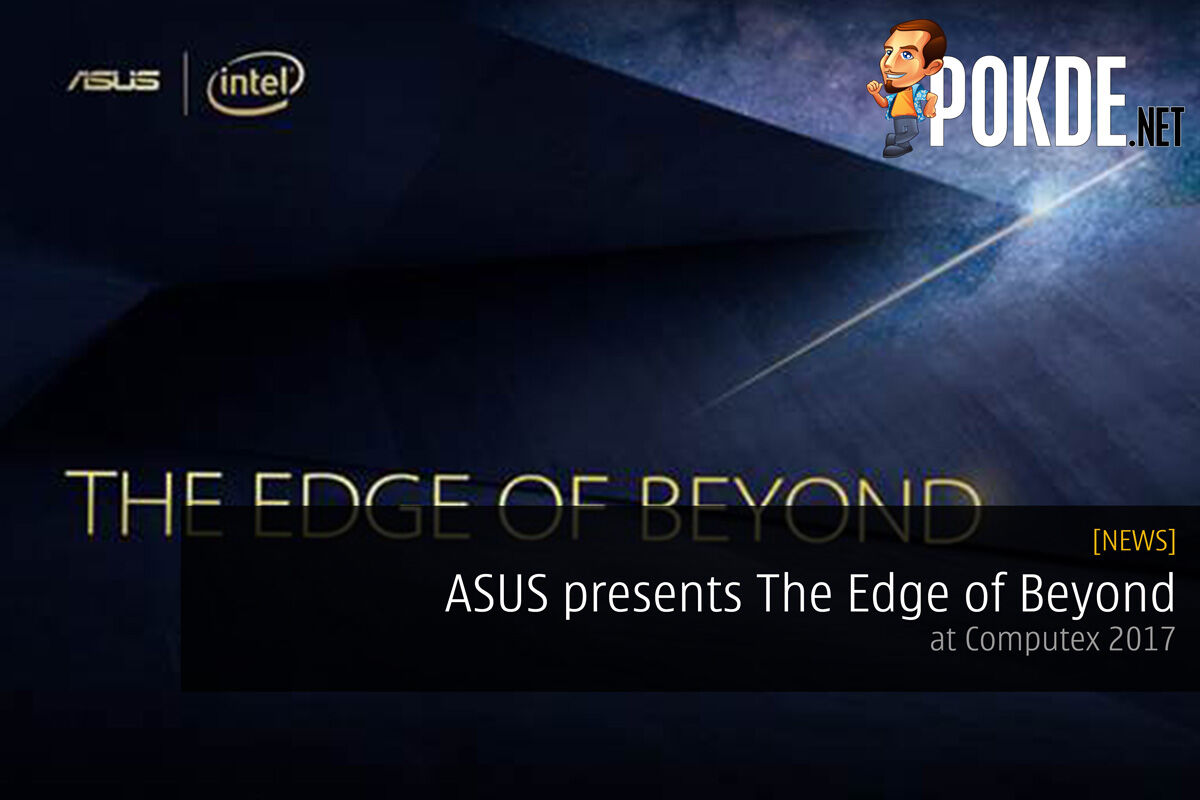 ASUS presents The Edge of Beyond at Computex 2017 37