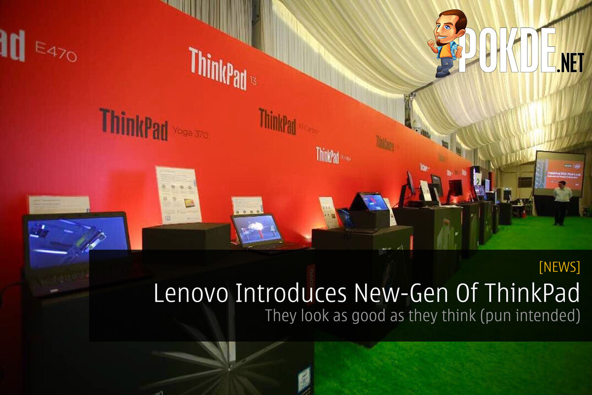 Lenovo Introduces New Generation Of ThinkPad ; ThinkPad P51S 28
