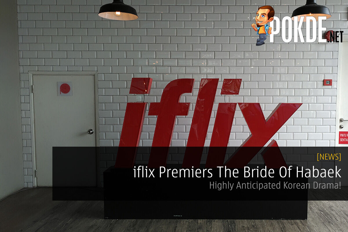 iflix Premiers The Bride Of Habaek - Highly Anticipated Korean Drama! 27