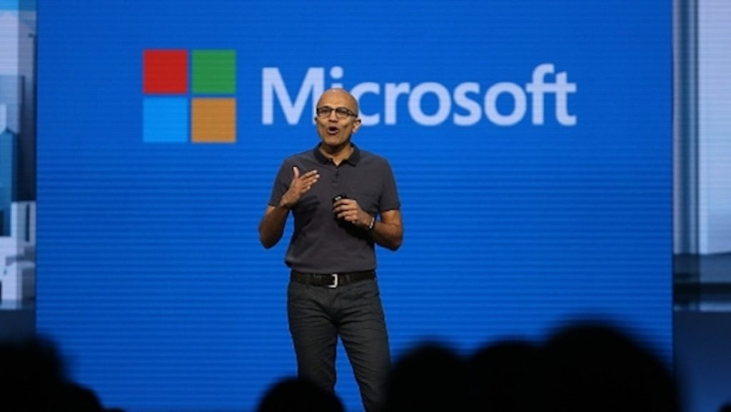 Microsoft is Accusing China of Hacking Into Emails 18