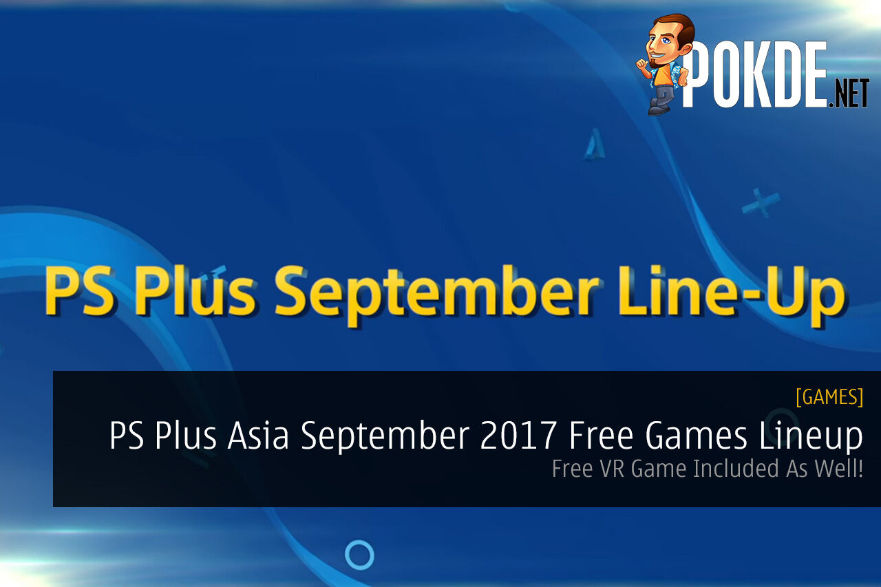 ps plus asia september 2017