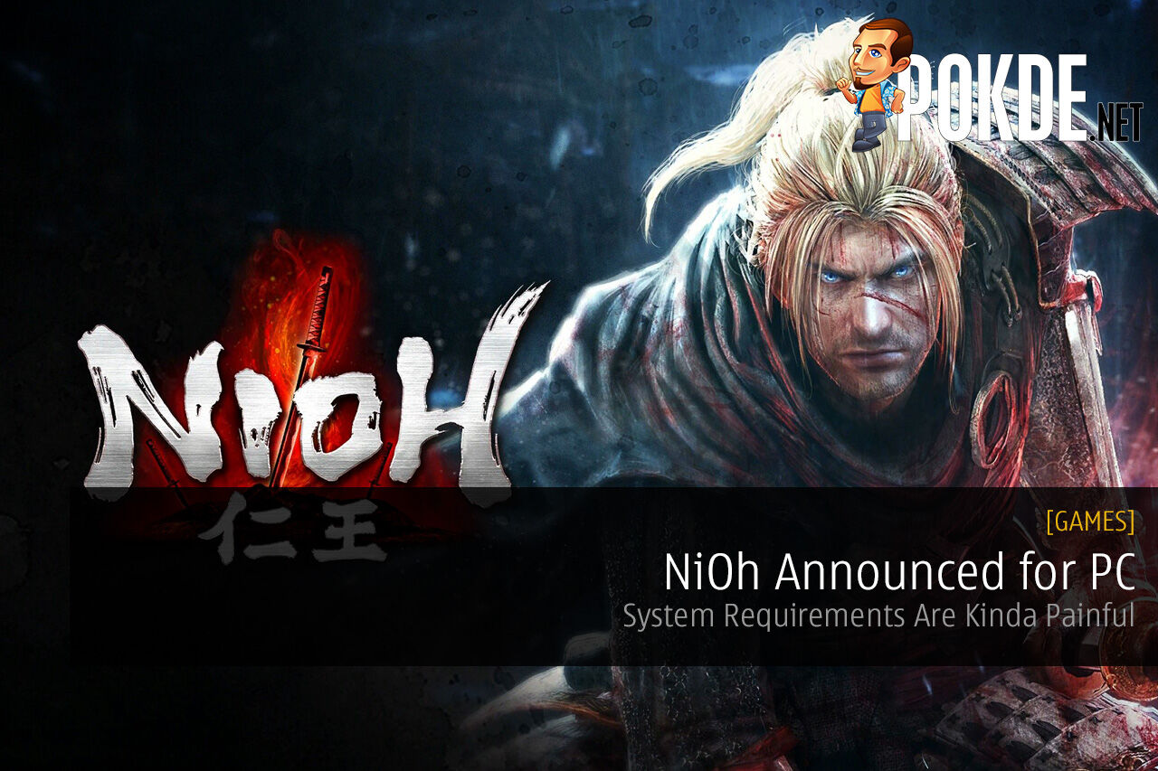 nioh complete edition pc steam