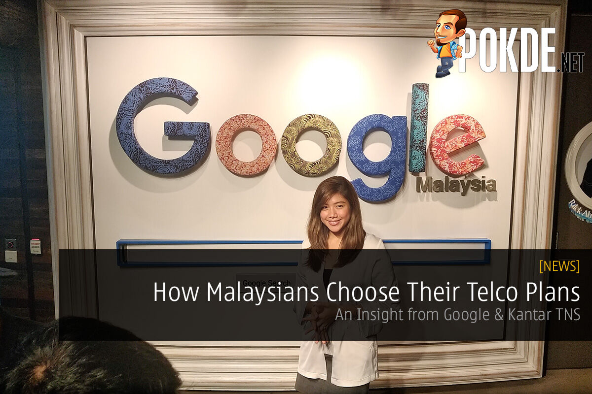 How Malaysians Choose Their Telco Plans