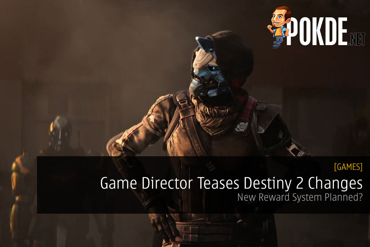 Game Director Teases Destiny 2 Changes
