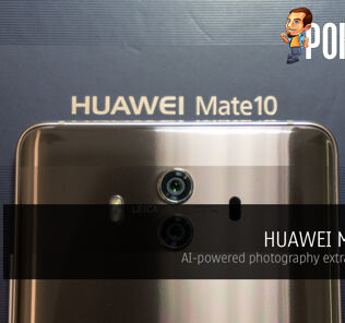 HUAWEI Mate 10 review; AI-powered photography extraordinaire? 24