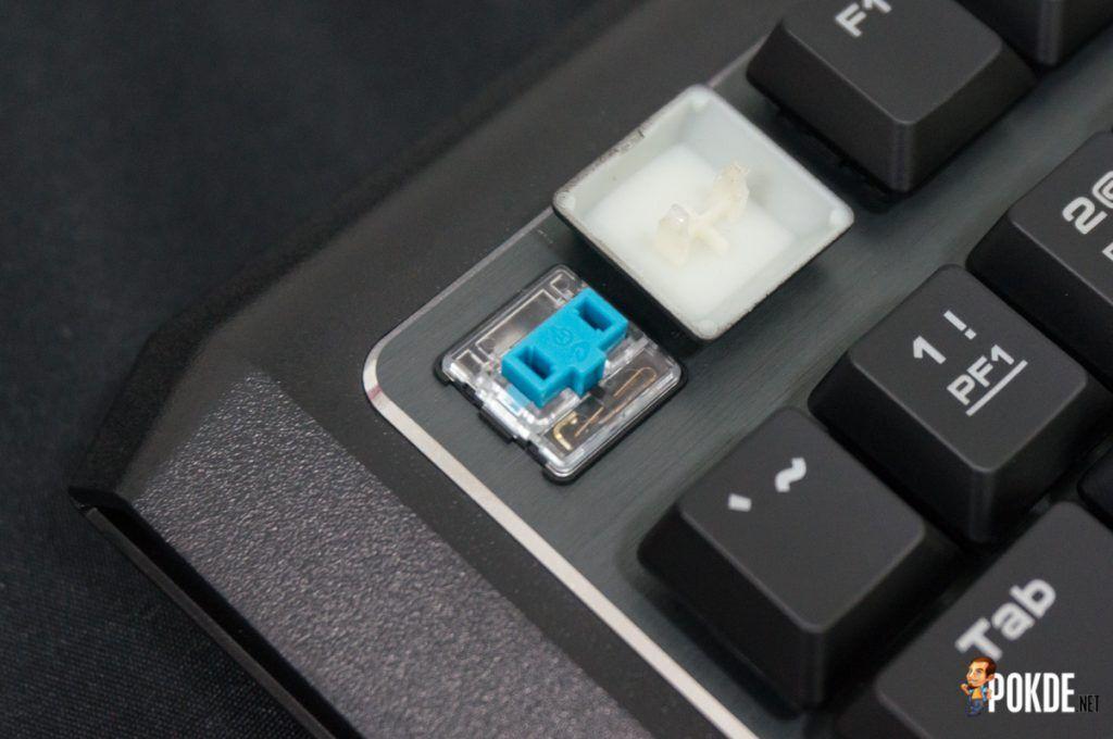 The Basics On Mechanical Keyboard Switches 30