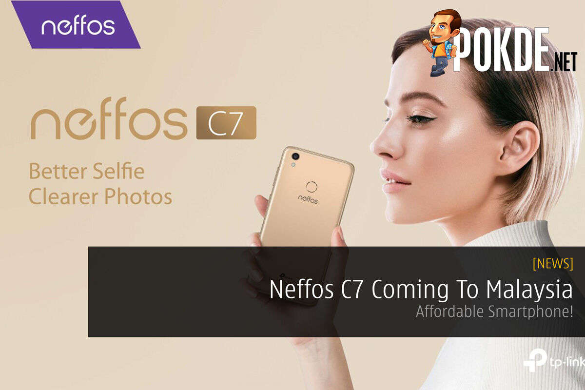 Neffos C7 Coming To Malaysia - Affordable Smartphone! 25