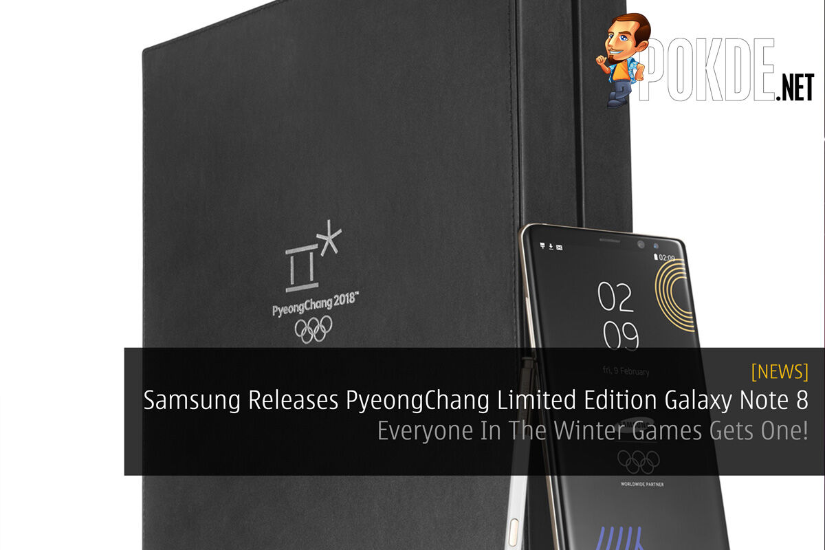 Samsung Announce Joy Of Prosperity Campaign - Gifts Worth Up To RM26000! 33