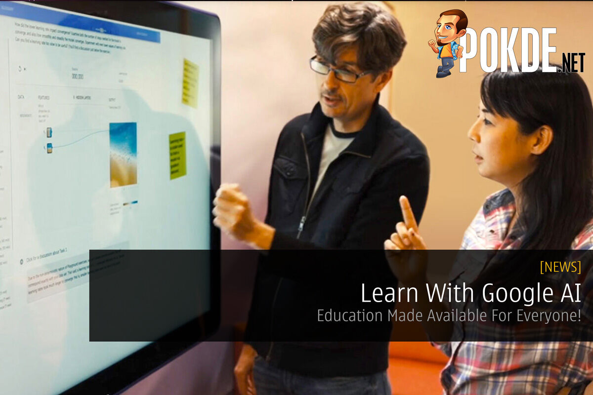Learn With Google AI - Education Made Available For Everyone! 21