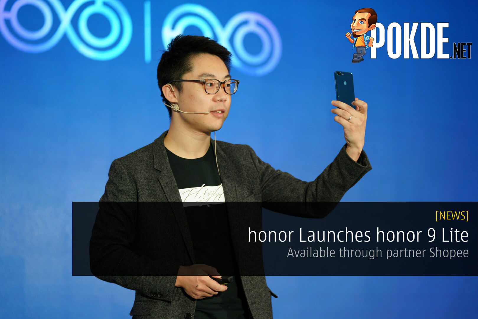 honor Launches honor 9 Lite - Available through partner Shopee 31
