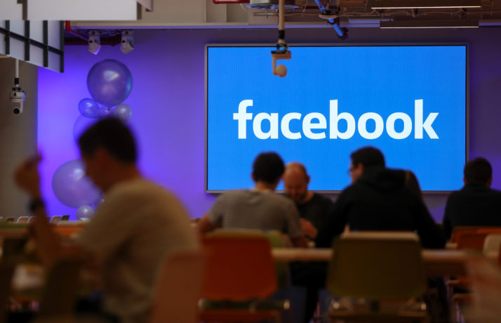 Facebook Shot Back at Wall Street Journal over Mental Health Reports 27