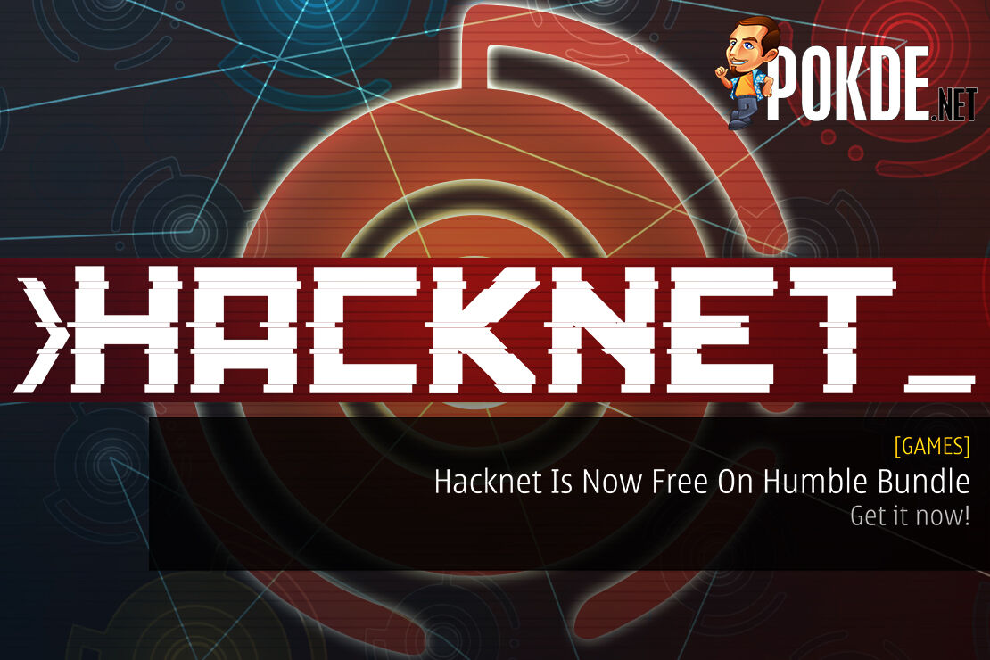 Hacknet Is Now Free On Humble Bundle - Get it now! 19