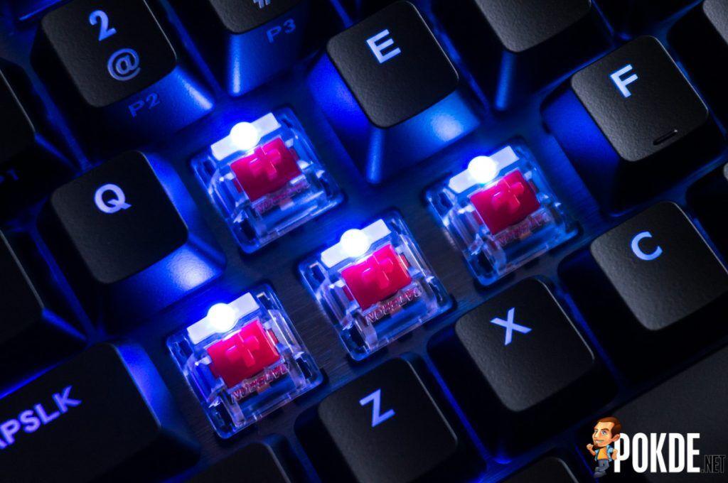 The Basics On Mechanical Keyboard Switches 28