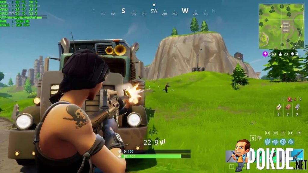 Fortnite Adds New Among Us-Style Limited Time Mode 23