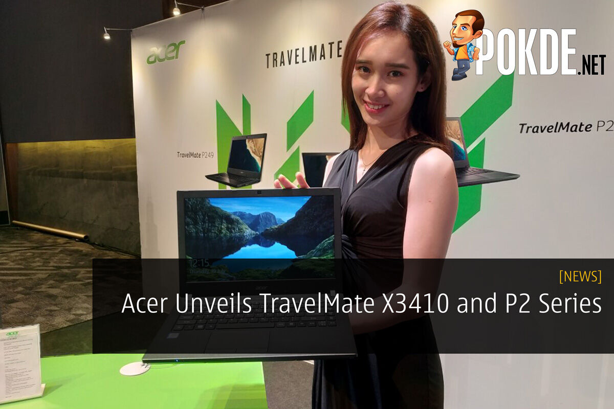 Acer Brings New Veriton Commercial PC — 8th Gen Intel Core i7+ With Intel Optane 26