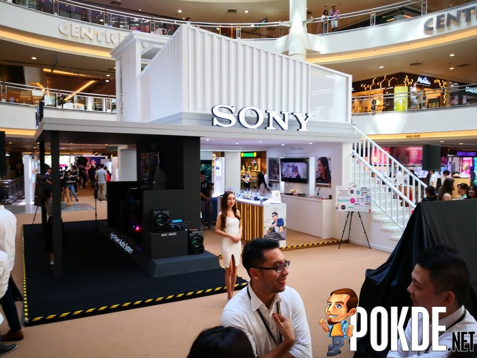 Sony Malaysia Launches the MASTER A9F OLED TV Series