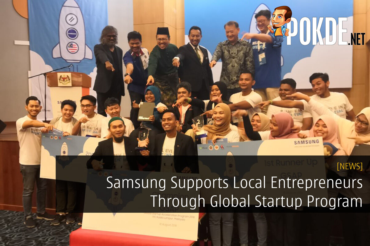 Samsung Supports Local Entrepreneurs Through Global Startup Program 24