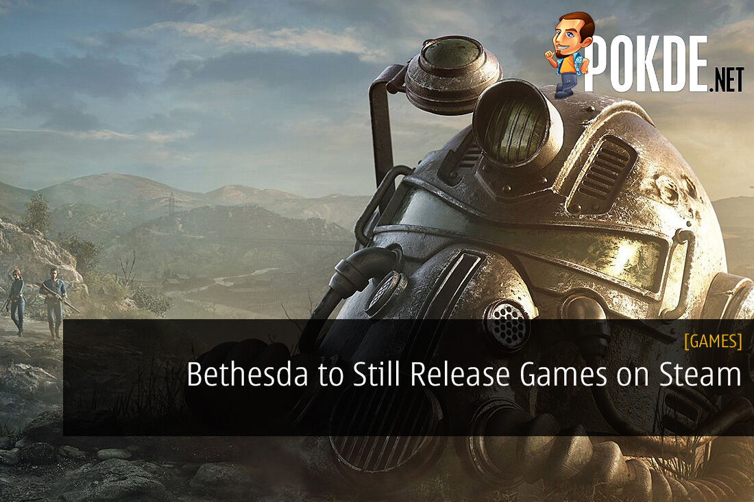 Bethesda to Still Release Games on Steam - Fallout 76 The Only Exception For Now