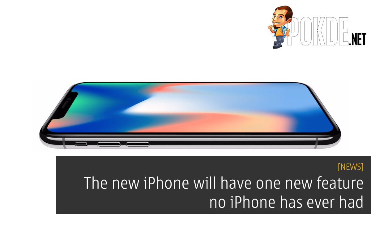 The new iPhone has one new feature no iPhone has ever had 25