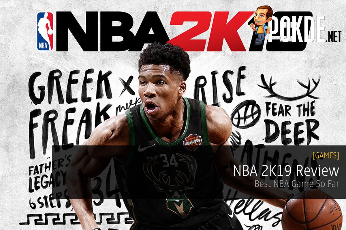 NBA 2K19 Review — Best NBA Game So Far 27