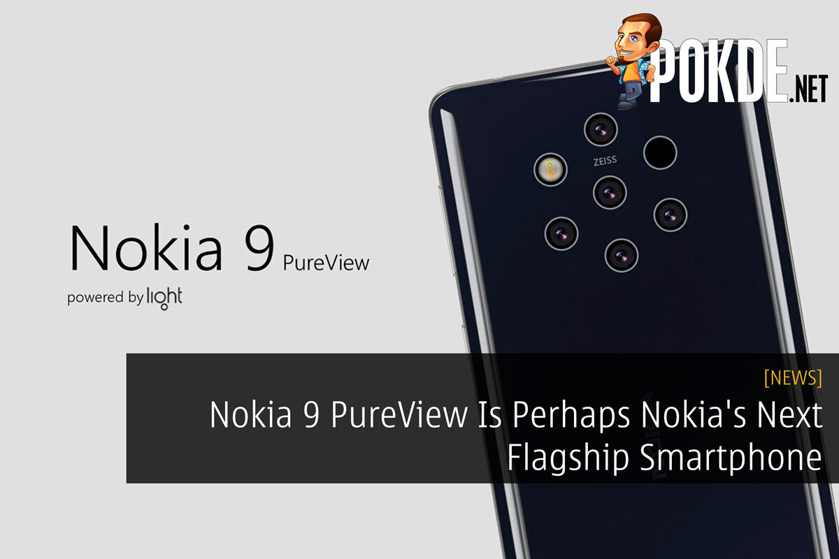 Nokia 9 PureView Is Perhaps Nokia's Next Flagship Smartphone 20