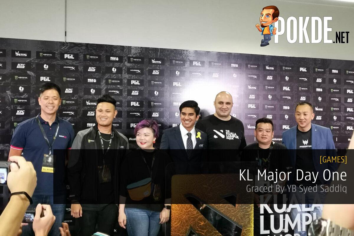KL Major Day One — Graced By YB Syed Saddiq 26