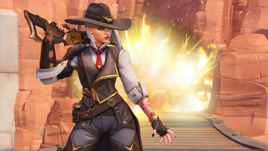 Overwatch Adds NVIDIA Reflex Support And Here's How It's Beneficial 18
