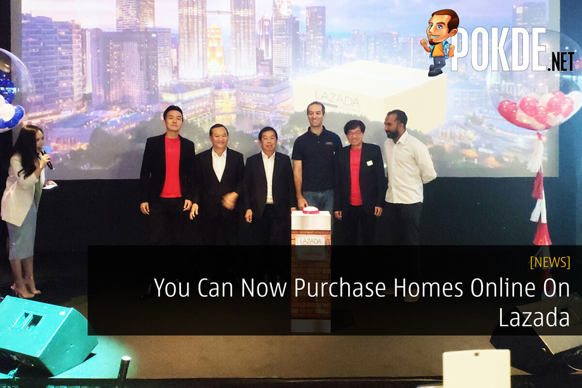 You Can Now Purchase Homes Online On Lazada 41