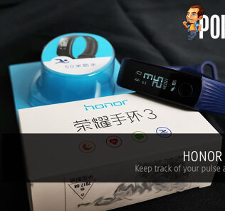 HONOR Band 3 review — keep track of your pulse at all times! 27