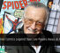 Marvel Comics Legend Stan Lee Passes Away at Age 95