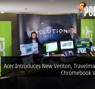 Acer Introduces New Veriton, Travelmate, And Chromebook Variants 31