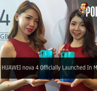 HUAWEI nova 4 Officially Launched In Malaysia 25