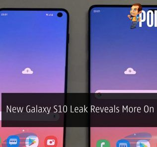 New Galaxy S10 Leak Reveals More On Battery 28