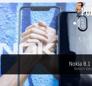 Nokia 8.1 Smartphone Review — Nokia's Value Flagship? 23