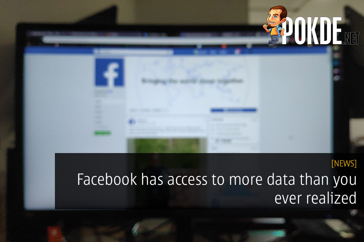 Facebook has access to more data than you ever realized 27