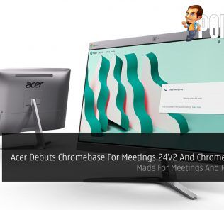 Acer Debuts Chromebase For Meetings 24V2 And Chromebase 24I2 — Made For Meetings And Productivity 25