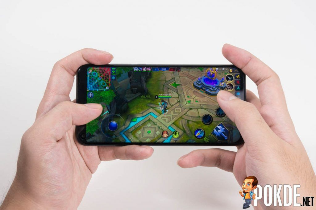 Android 12 May Enhance Mobile Game Experience With New Gaming Mode and More 23