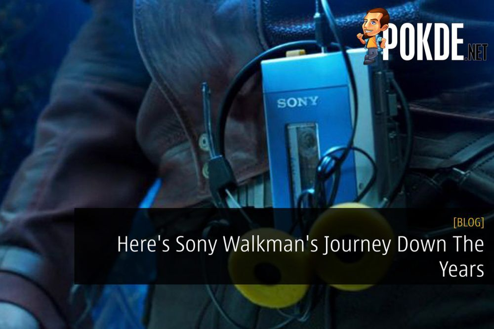 Here's Sony Walkman's Journey Down The Years 20