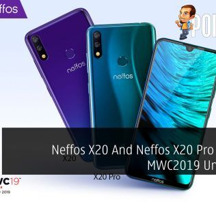Neffos X20 And Neffos X20 Pro Set For MWC2019 Unveiling 30