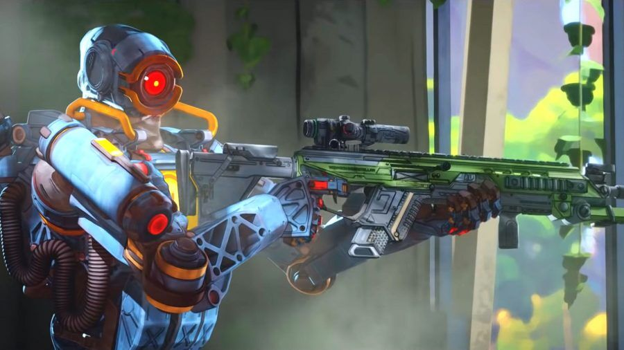 Apex Legends New Heroes and Game Modes Info Leaked?