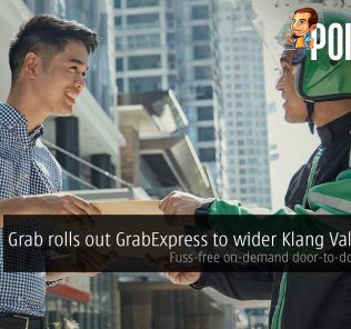 Grab rolls out GrabExpress to wider Klang Valley area — fuss-free on-demand door-to-door delivery 21