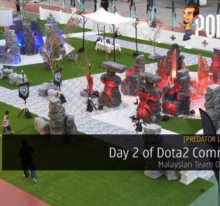 [Predator League 2019] Day 2 of Dota2 Commences - Malaysian Team Out of Finals 27