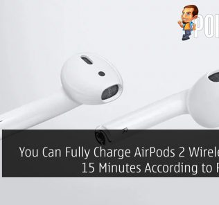 You Can Fully Charge AirPods 2 Wirelessly In 15 Minutes According to Reports 20