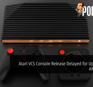 Atari VCS Console Release Delayed for Upgrade to AMD Ryzen