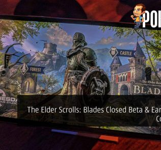 The Elder Scrolls: Blades Closed Beta and Early Access Confirmed