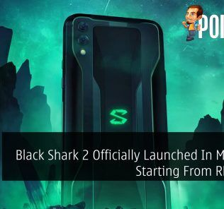 Black Shark 2 Officially Launched In Malaysia Starting From RM2,499 32