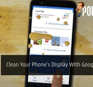 Clean Your Phone's Display With Google Files App 27
